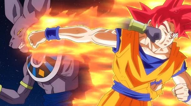 2018 02 20 - Dragon Ball Super Les Deux Premiers Tomes ! (5)